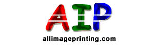 AIP Printing Equipment and Supplies
