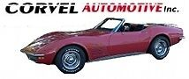 CORVETTE parts5280 dba Corvel Auto
