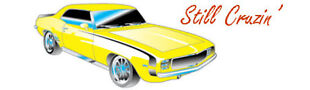 Still Cruzin Classic Car Parts