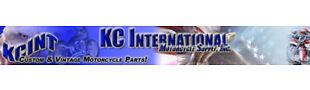 KC International Wholesale store