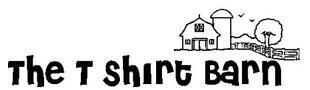The T Shirt Barn
