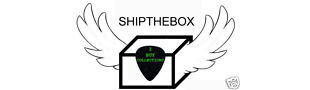 ShipTheBox Guitar Picks
