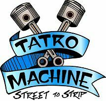 Tatro Machine Pro Shop