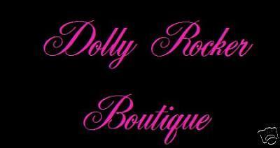 DOLLY ROCKER BOUTIQUE