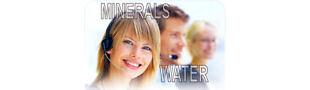 minerals-water