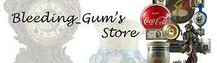 Bleeding_Gum's Store