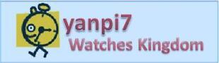 yanpi7 Watches Kingdom