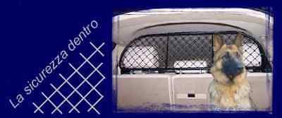 Ergotech Retiperauto Netze für Auto