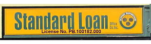 standard-loan pawn shop