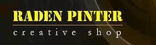 Raden Pinter Creative Shop