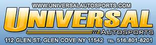 Universal Autosports UASLI