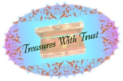 Treasures with Trust