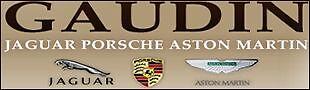 Gaudin Jaguar Porsche Aston Martin