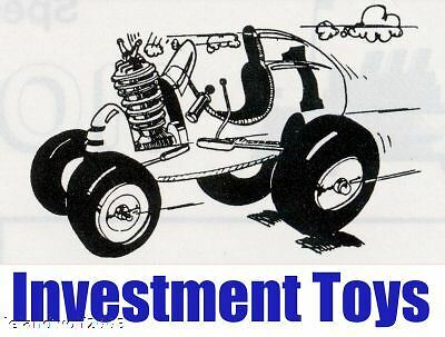 Investment Toys