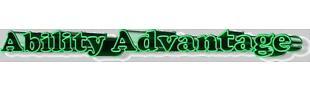ABILITY ADVANTAGE