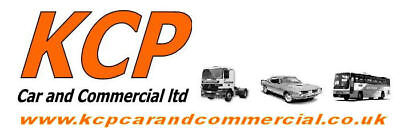 KCP Car and Commercial Ltd