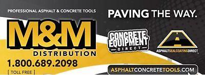 Asphalt Concrete Tools