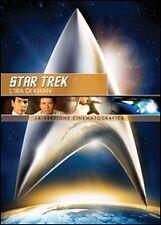 Film in DVD e Blu-ray, di fantascienza e fantasy rimasterizzata DVD