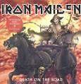Death On The Road (Live) von Iron Maiden (2013)