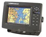 Lowrance GlobalMap 7200C GPS Receiver