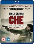 Che - Part 2 - Guerilla (Blu-ray, 2009)
