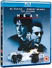 Heat (Blu-ray, 2009)