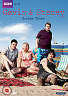 Gavin And Stacey - Series 3 (DVD, 2009, 2-Disc Set)
