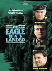 The Eagle Has Landed (DVD, 2001, Sensormatic)