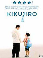 Kikujira-A-no-natsu-DVD-2000-NEW-amp-SEALED