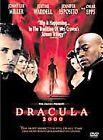 Dracula 2000 (DVD, 2001)