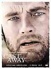 Cast Away (DVD, 2001, 2-Disc Set, Sensormatic Special Edition)