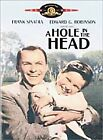 A Hole in the Head (DVD, 2001) (DVD, 2001)