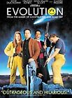 Evolution (DVD, 2001) (DVD, 2001)