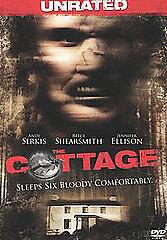 The Cottage,New DVD, Andy Serkis, Reece Shearsmith, Simon Schatzberger, Jennifer