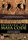 Breaking the Maya Code (DVD, 2008)