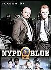 NYPD Blue - Season 1 (DVD, 2003, 6-Disc Set)