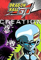 Dragon-Ball-GT-Baby-Vol-3-Creation-USED-DBZ