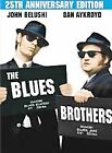 The Blues Brothers (DVD, 2005, 2-Disc Set, 25th Anniversary Edition Full Frame)