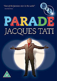 Parade [DVD] - DVD  LYVG The Cheap Fast Free Post