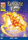Fantastic Four - Series 2 - Vol.1 (DVD, 2009)