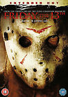 Friday The 13th (DVD, 2009)