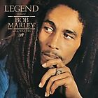 Bob Marley Vinyl Records