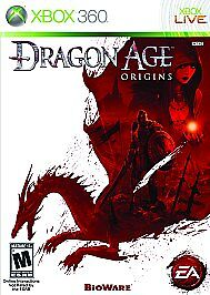 Dragon age origins microsoft xbox 360 2009 ebay resntentobalflowflowcomponenttechnicalissues gumiabroncs Image collections