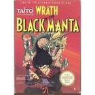 Wrath of the Black Manta (Nintendo Entertainment System, 1991)