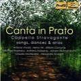 Canta In Prato von Cappella Stravagante (2007)