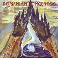 Romanian Trombone Concertos von Barrie Webb (2007)
