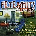 Fetenhits-Die Deutsche 2 von Various Artists (1999)