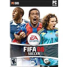 Jeux vidéo FIFA PC