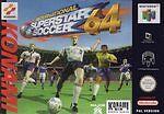 Jeux vidéo allemands pour Nintendo 64 Konami