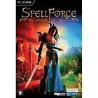 Spellforce The Order Of Dawn (PC: Windows, 2003) - European Version